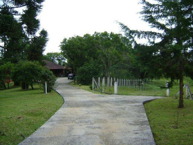 Residencial Piraquara - Chácara - Foto 5