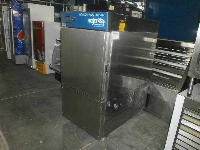 Ultracongelador industrial - ucp -40 - Foto 2