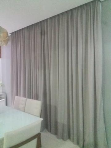 Cortinas sob medidas cortinas maravilhosas para sua casa - Foto 5