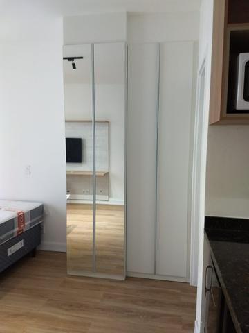 Studio top Bethaville 1a locação mobiliado - Foto 13