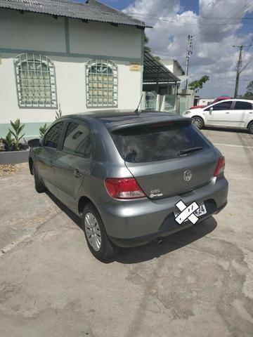 Volkswagen Gol 1.0 (G5) (Flex) - Foto 5
