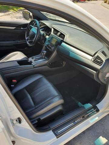 New Civic EX 2.0 2017 16V aut.04P 2017 - Foto 13