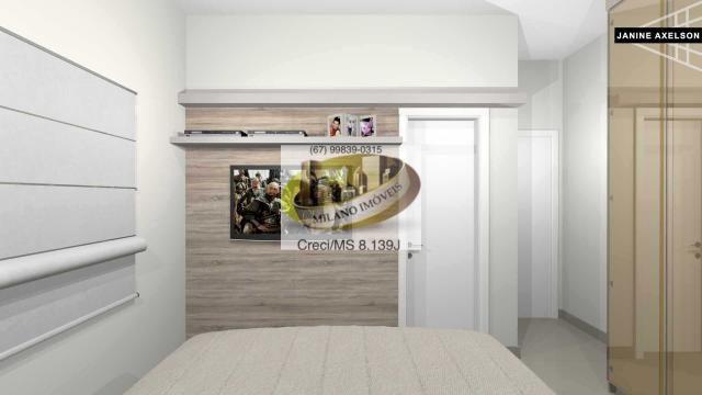 Casa de condomínio à venda com 1 dormitórios cod:400 - Foto 8