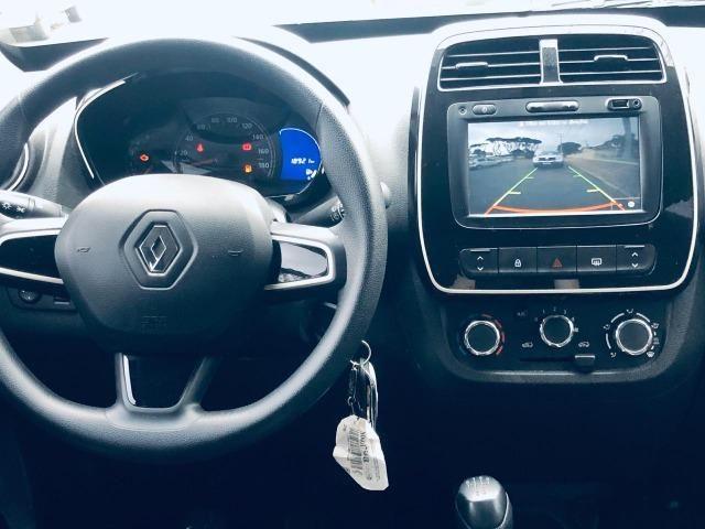 Renault Kwid intense 2019 - Foto 12