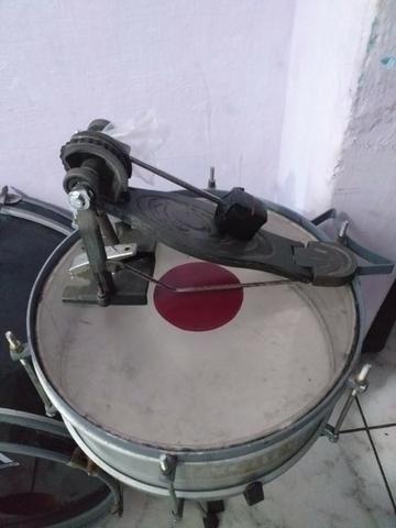 Bateria Usada 300 R$ - Foto 4