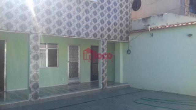 Casa à venda com 3 dormitórios em Campo grande, Rio de janeiro cod:LOC623506