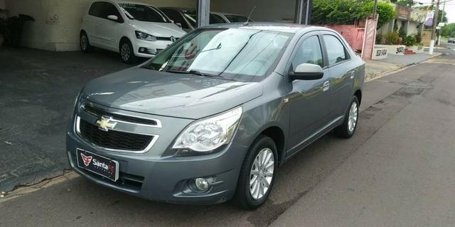 Chevrolet Cobalt 1.8 LTZ - 2012