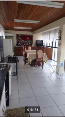 Sobrado residencial à venda, capão raso, curitiba - so0471. - Foto 14