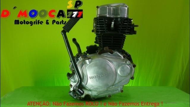 Motor CG 150 Mix 2009