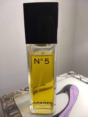 Perfume Inportado N.5 EDT 100ml Original