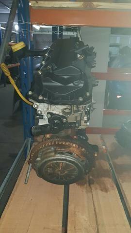 Motor Clio 2014 1.0 16V