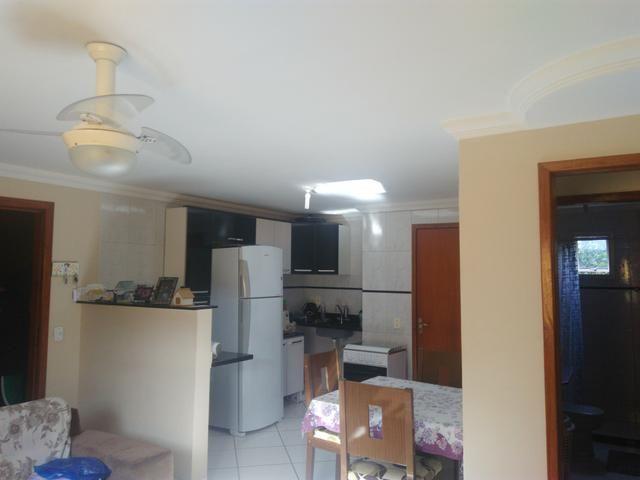 Apartamento 2q 1suite