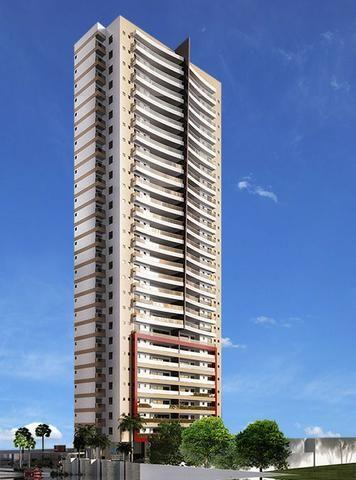 Manhattan Residence - Natal - Tirol - Apartamento - 4 Quartos (4 suítes) - Alto Padrão