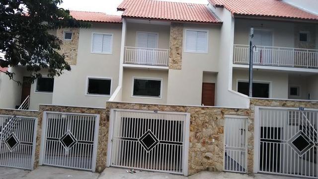 Sobrado 3 dormitórios bem localizado próximo ao dentro de Itaquera - Foto 10