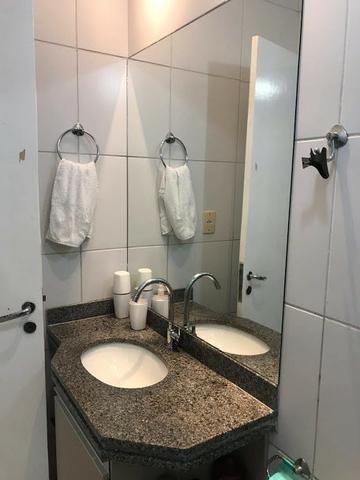Vendo Casa Duplex em Condomínio no Turu / 3 Quartos // Projetados - Foto 8