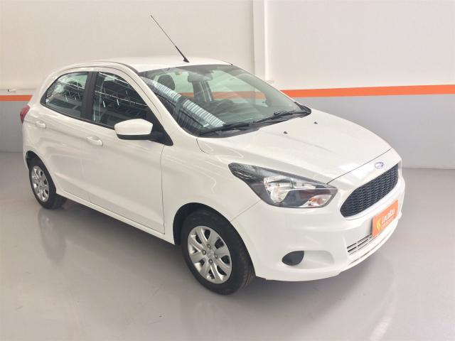 FORD KA 2018/2018 1.0 TI-VCT SE 12V FLEX 4P MANUAL - Foto 2