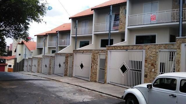 Sobrado 3 dormitórios bem localizado próximo ao dentro de Itaquera - Foto 8