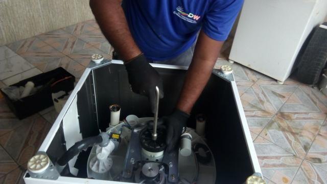 Conserto maquina de lavar, Garantia - Foto 3