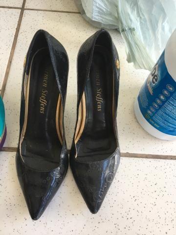 1cf4d25dd Sapatos diversos num 34 R$ 10,00 - Roupas e calçados - Jardim ...
