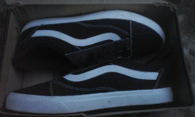 eb1c496a3d Tênis da Vans - Roupas e calçados - Bom Jardim
