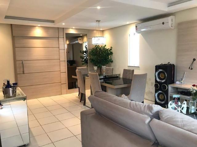 Vendo Casa Duplex em Condomínio no Turu / 3 Quartos // Projetados - Foto 2