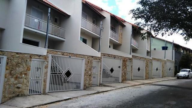 Sobrado 3 dormitórios bem localizado próximo ao dentro de Itaquera - Foto 5