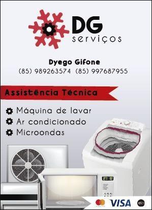 Conserto maquina de lavar, Garantia