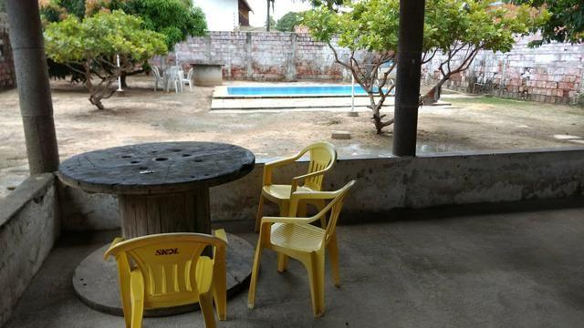 Casa com piscina para temporada - Foto 13