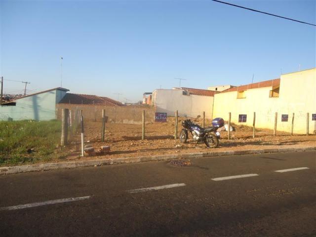 Loteamento/condomínio para alugar em Jardim luiza, Franca cod:I06110 - Foto 4