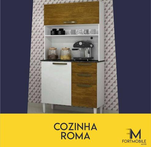 Kit Cozinha Roma ( Entrega Grátis)