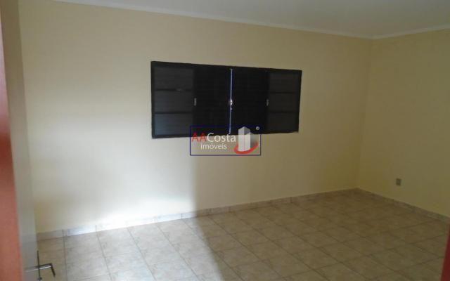Apartamento para alugar com 2 dormitórios em Resi. nova franca, Franca cod:I00586 - Foto 4