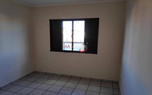 Apartamento à venda com 1 dormitórios em Centro, Franca cod:I01847 - Foto 5