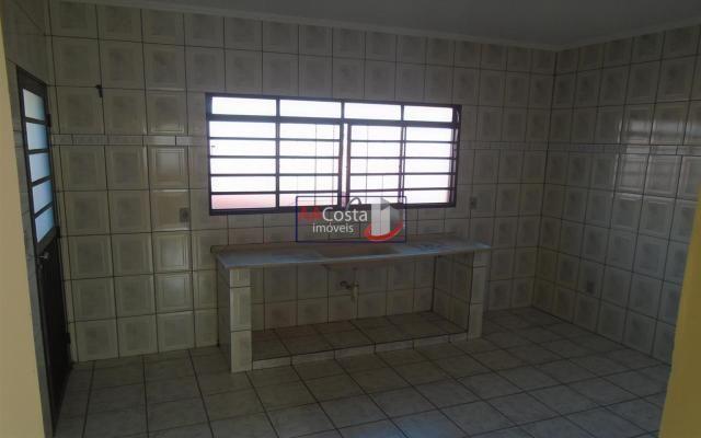 Apartamento para alugar com 2 dormitórios em Resi. nova franca, Franca cod:I00586 - Foto 3