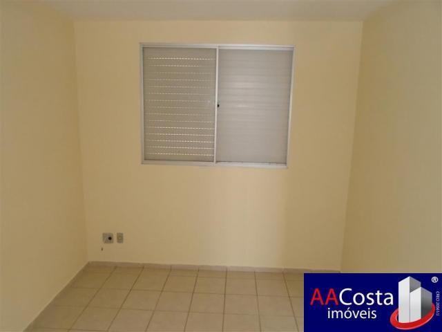 Apartamento para alugar com 2 dormitórios em Vila champagnat, Franca cod:I01754 - Foto 6