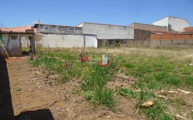 Loteamento/condomínio para alugar em Jardim noemia, Franca cod:I08335 - Foto 4