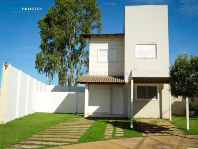Casa condominio Vivere - 3 quartos sendo uma suite - Foto 18