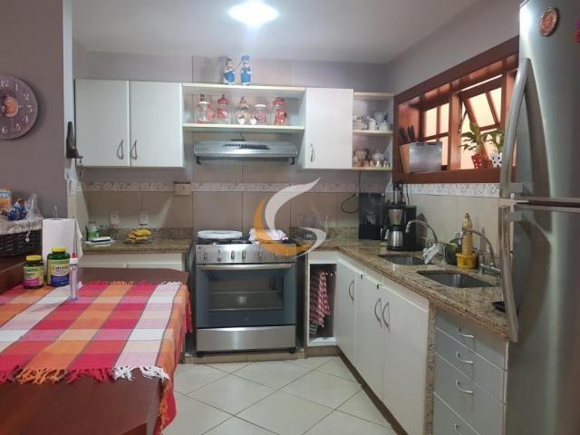 Casa com 4 dormitórios à venda, 500 m² por R$ 1.580.000 - Quarteirão Brasileiro - Petrópol - Foto 11