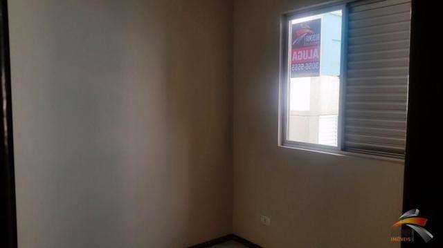 Apartamento p/ Alugar Umuarama/PR Próximo a Unipar Sede - Foto 9