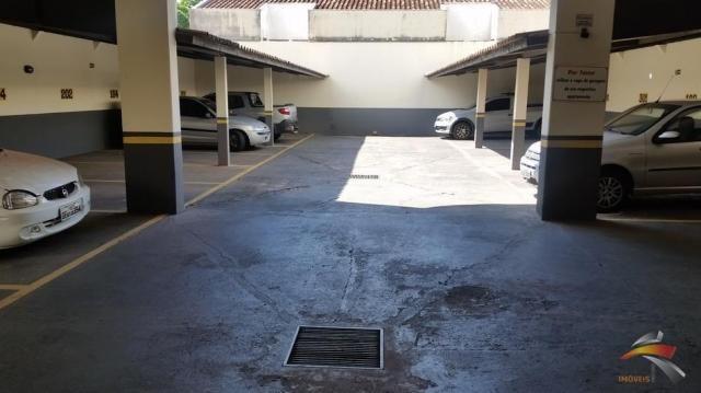 Apartamento p/ Alugar Umuarama/PR Próximo a Unipar Sede - Foto 14