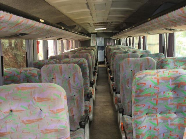 Ônibus em Santa Maria Madalena-RJ - Foto 13