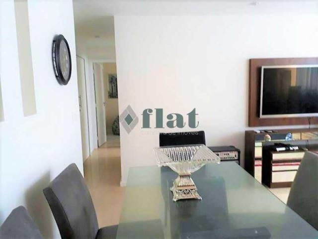 Apartamento à venda com 2 dormitórios cod:FLAP20066 - Foto 3