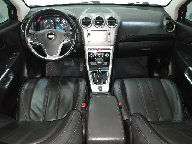 GM Chevrolet Captiva Sport 2.4 2015 - Foto 5