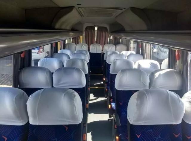 Micro ônibus 9 160 - Foto 2