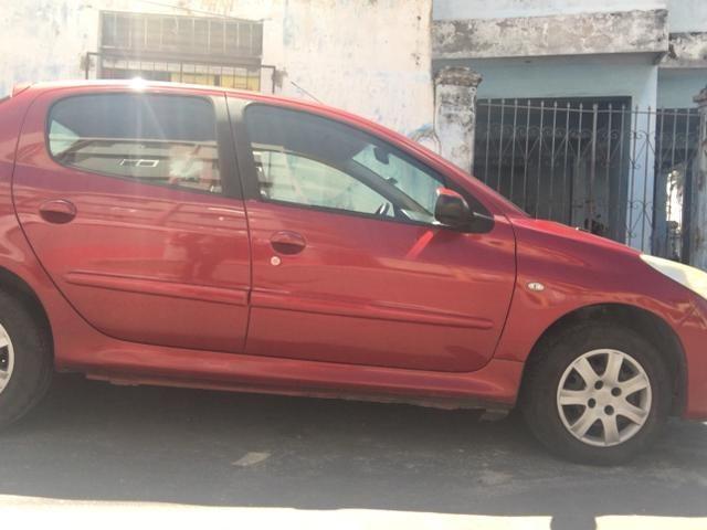 Peugeot 2013 - Novíssimo