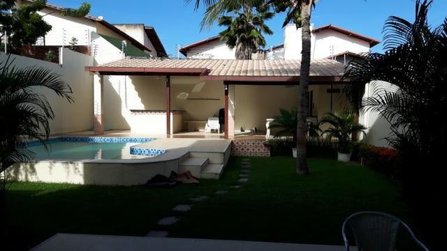 Casa no Bairro Sapiranga com 526 m² ,13 quartos,piscina e deck - Foto 3