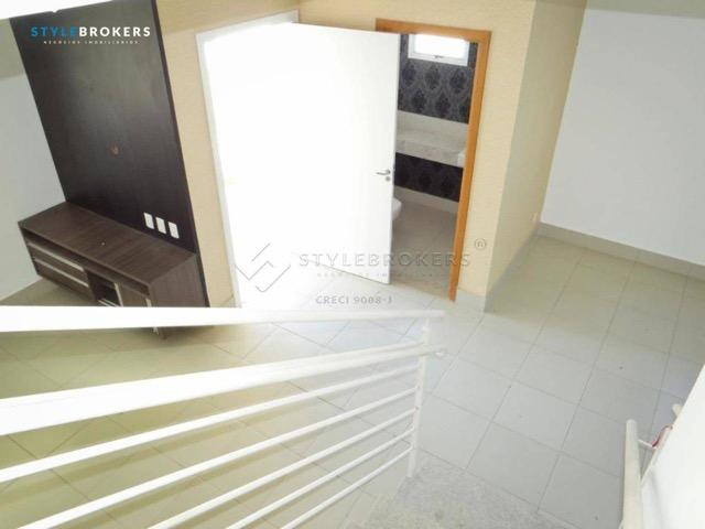 Casa condominio Vivere - 3 quartos sendo uma suite - Foto 10