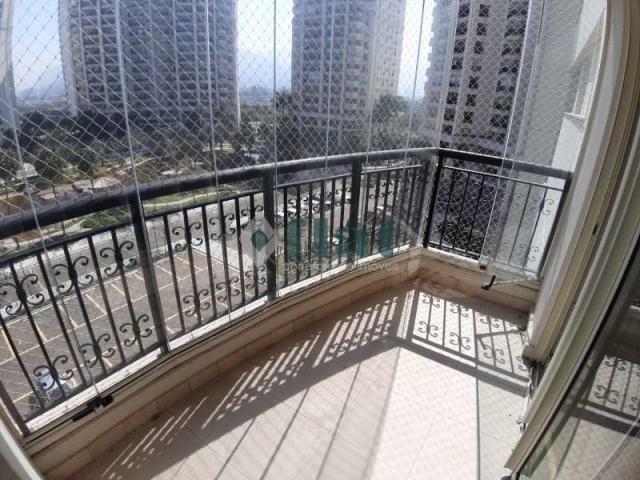 Apartamento à venda com 5 dormitórios em Barra da tijuca, Rio de janeiro cod:FLAP50003 - Foto 17