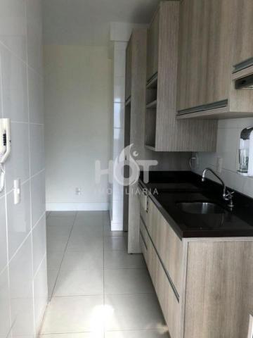 Apartamento à venda com 3 dormitórios em Campeche, Florianópolis cod:HI72003 - Foto 4