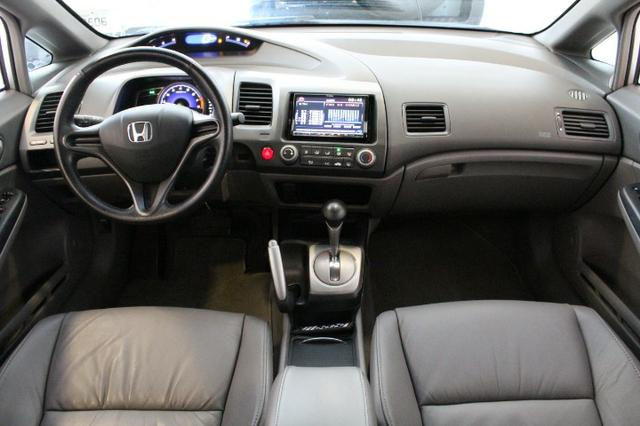 Honda Civic 1.8 LXS Flex Automático - Foto 6