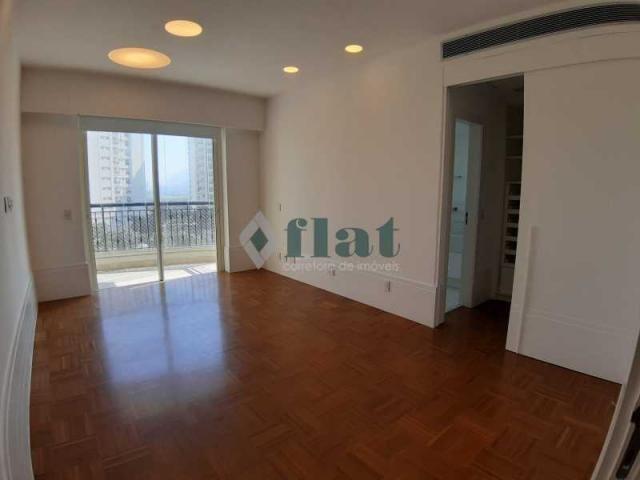 Apartamento à venda com 5 dormitórios em Barra da tijuca, Rio de janeiro cod:FLAP50003 - Foto 13
